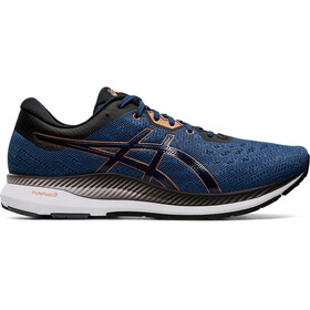 asics Evoride Shoes Men grand shark/pure bronze